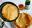 Crêpes at Candlemas © French Moments