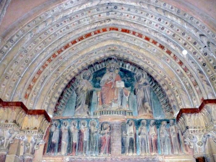 Eguisheim Church © French Moments