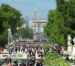 Historical Axis in the Tuileries Garden copyright French Moments