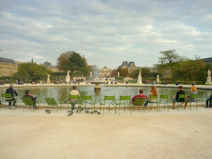 Louvre Tuileries 49 © French Moments