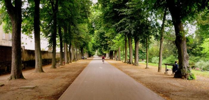 Parc de la Pépinière, Nancy © French Moments