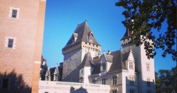 Pau Castle © flavia