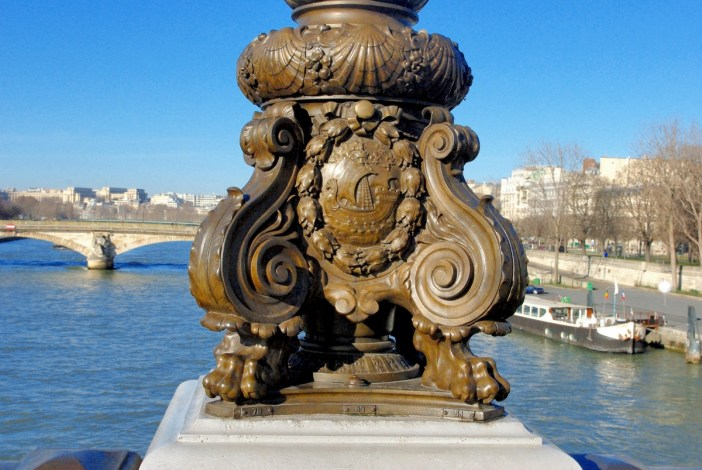 Pont Alexandre III in Paris © French Moments