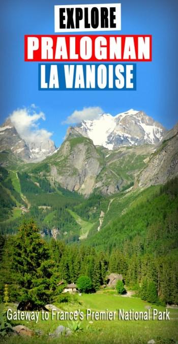 Explore the alpine village of Pralognan-la-Vanoise © French Moments