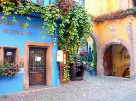 Riquewihr 38 © French Moments