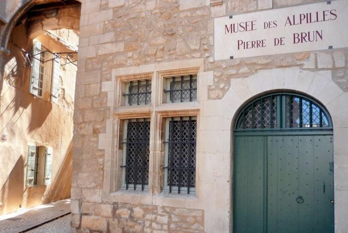 Hôtel Mistral de Mondragon, Saint-Rémy-de-Provence © French Moments