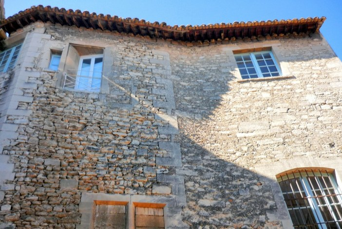 Hôtel de Lubières, Saint-Rémy-de-Provence © French Moments