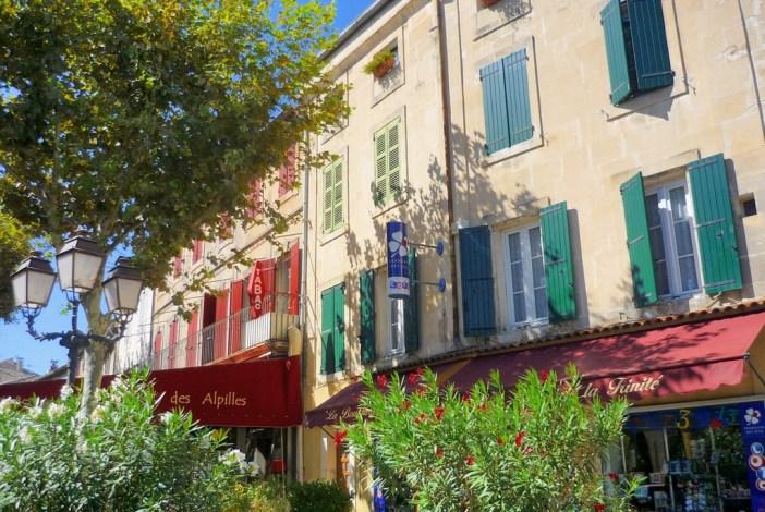 Saint-Rémy-de-Provence © French Moments