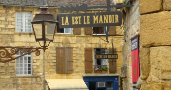 Sarlat © French Moments - Sarlat East 48