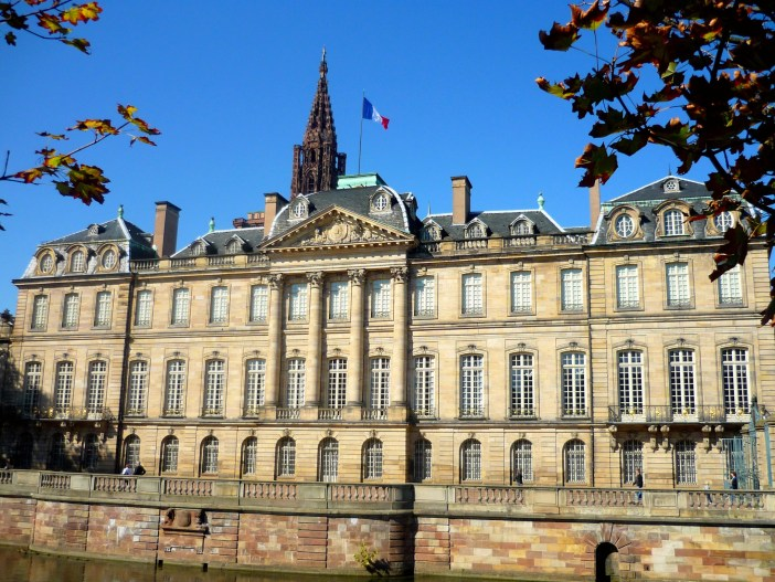 Things to see in Strasbourg © French Moments