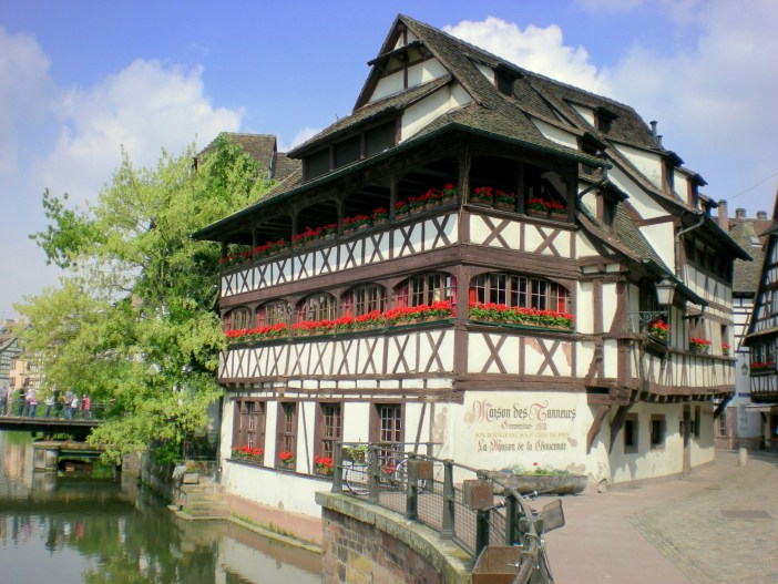 Strasbourg French Moments 253 © Marie-Christine Guernier