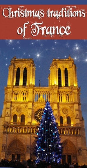 French Traditions of Christmas © French Moments