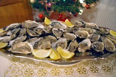French Oyster plateau © French Moments