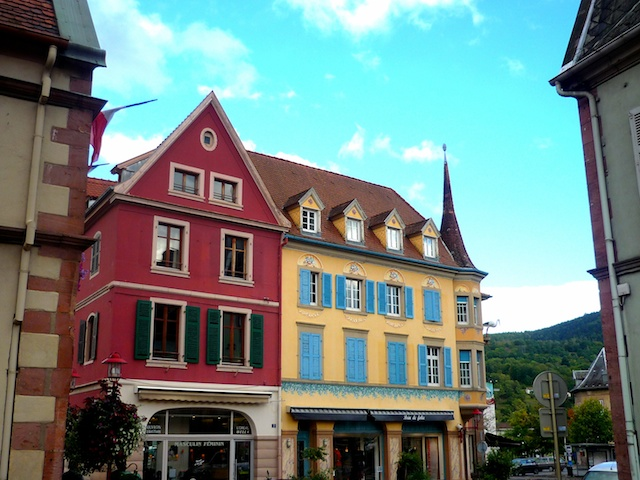 Munster, Alsace © French Moments