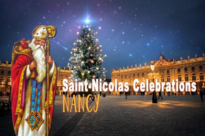 Saint-Nicolas celebrations in Nancy © French Moments