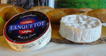 Camembert 05 French Moments