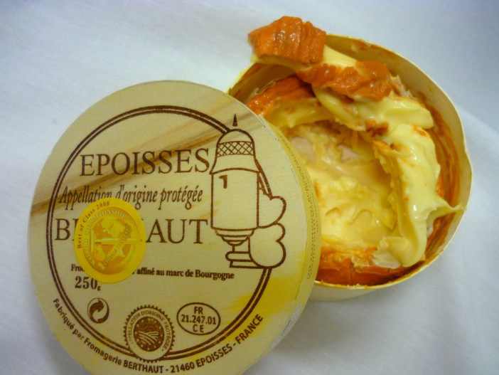 Epoisses © French Moments