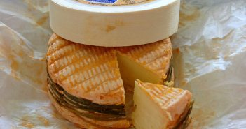 Livarot Cheese 02
