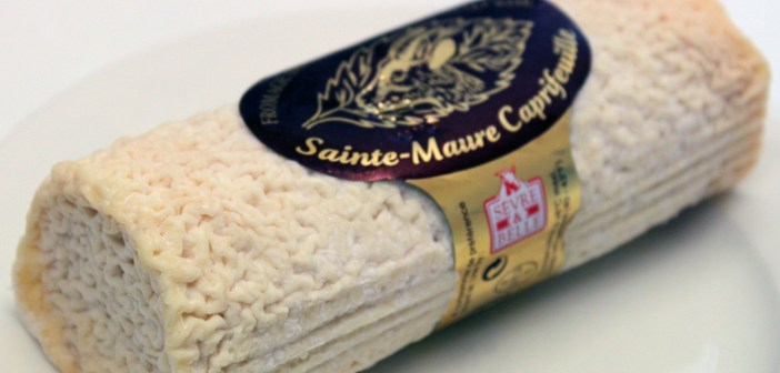 Sainte Maure Caprifeuille 01 © French Moments
