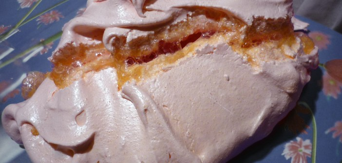 Pink Meringue © French Moments