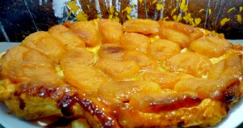 Tarte Tatin © French Moments