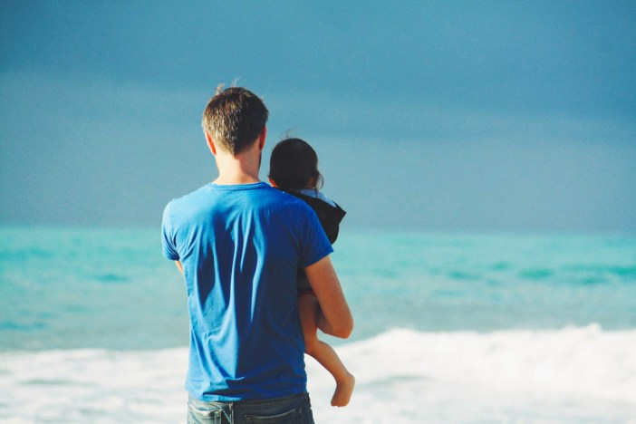 Father's Day in France © Steven Van Loy - licence [CC0] from Wikimedia Commons
