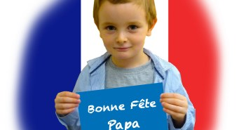 Fathers Day copyright French Moments