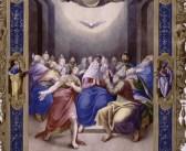 Pentecost day in France: la Pentecôte