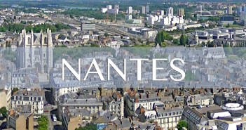 Nantes © Adam Bishop - licence [CC BY-SA 3