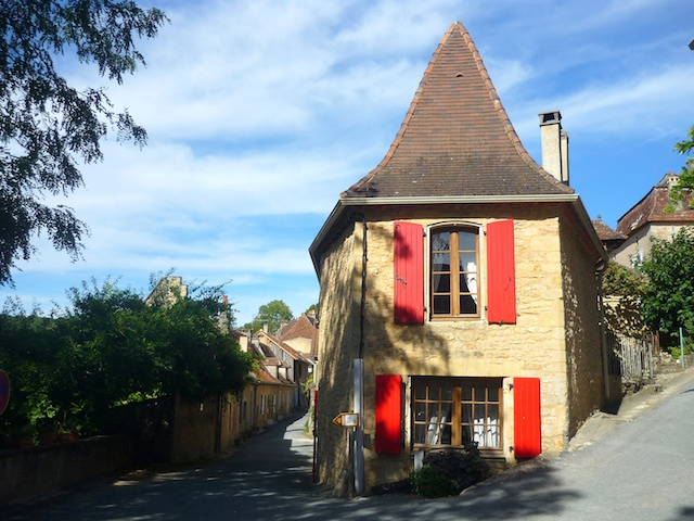 Upper Limeuil © French Moments