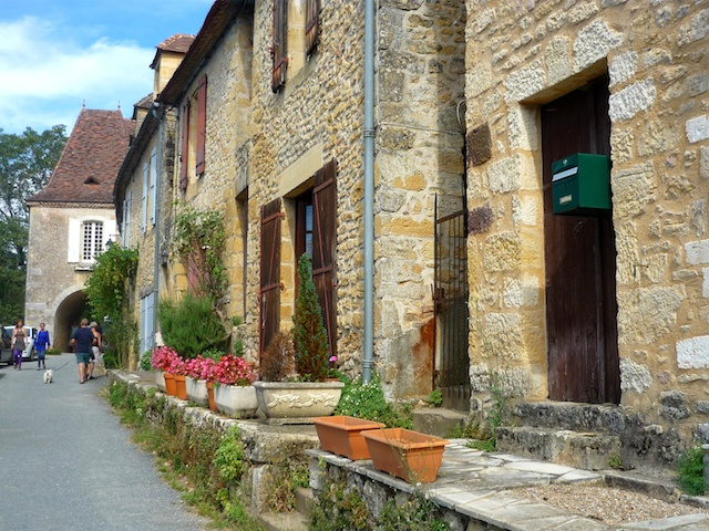 Limeuil © French Moments