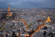 Tour Montparnasse Paris © French Moments