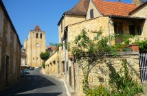 Saint-Cyprien copyright French Moments - Périgord 5