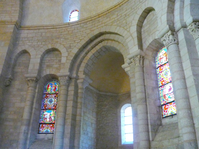 Souillac Sainte-Marie Abbey Church © French Moments