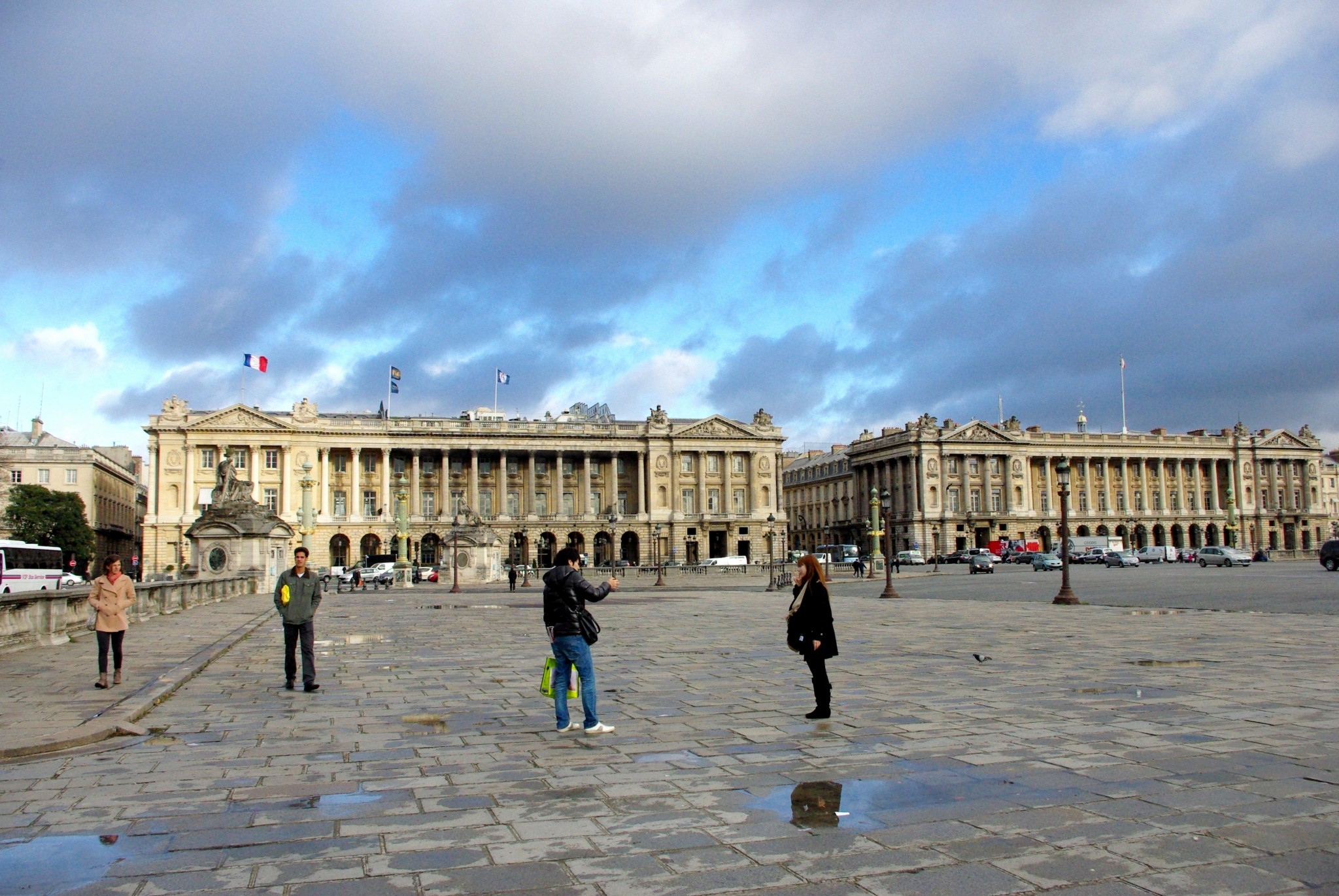Top 10 Most Beautiful Squares Of Paris French Moments