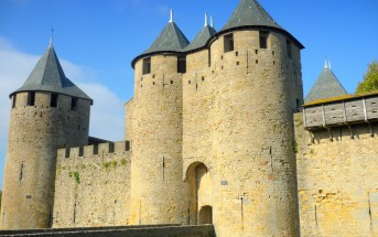 Carcassonne 132 © French Moments