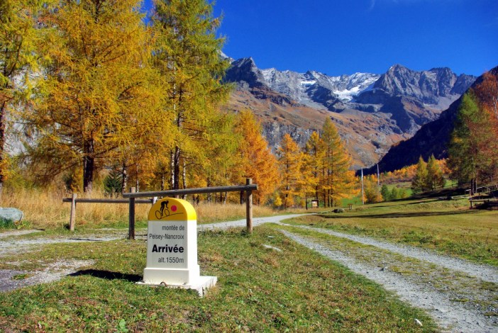 Rosuel, one of the 6 Gateways to the Vanoise National Park © French Moments