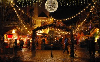 Eguisheim Christmas Market © French Moments