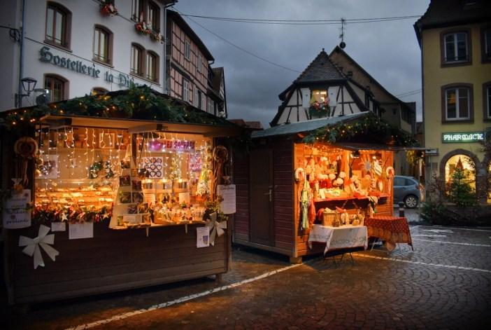 Obernai Christmas Market © French Moments