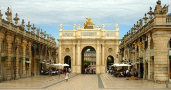 Place Stanislas Nancy 29 © French Moments