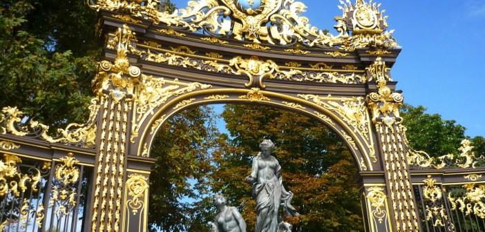 Place Stanislas Nancy 32 © French Moments