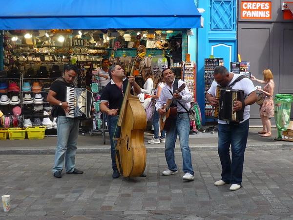 Fête de la Musique Paris 4 © French Moments