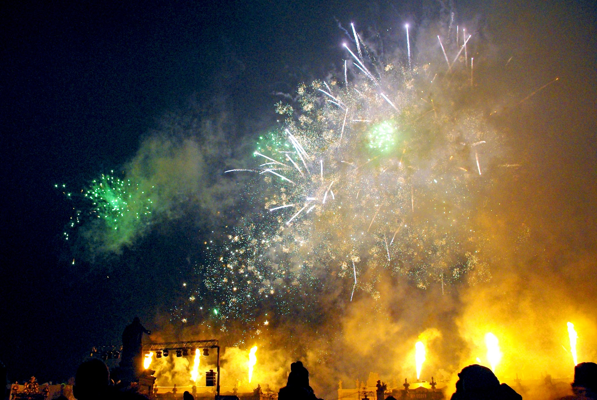 Holidays And Celebrations In France