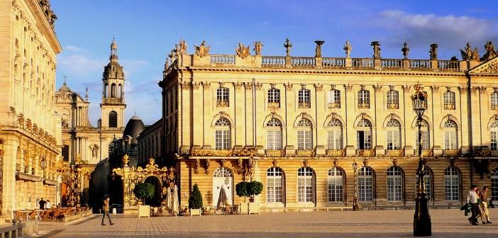 Nancy Place Stanislas © French Moments