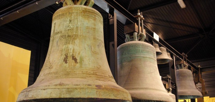 Paccard Bell Foundry