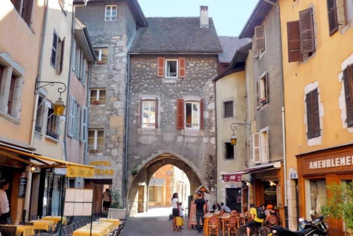 Porte du Sépulcre © French Moments