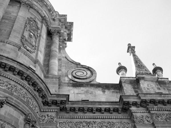 Bordeaux, Eglise Notre-Dame © French Moments