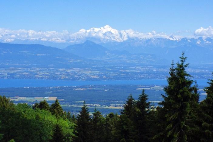 Col de la Faucille, Jura © French Moments