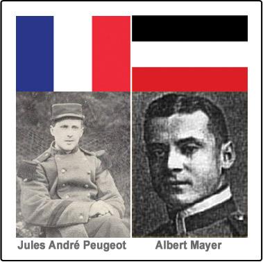 Peugeot-Mayer-WWI