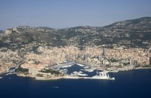 Monaco General View 4 © Monaco Press Centre Photos